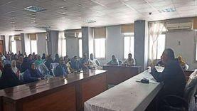 مدينة طور سيناء تستعد لتنفيذ خطة إخلاء آمن
