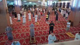 الغلق والخصم.. عقوبة مخالفات المساجد في أول أسبوع من رمضان