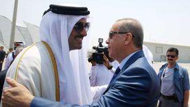 نظام قطر يواصل غدره بالعرب: يدرب مرتزقة تركيا وينحاز لإيران