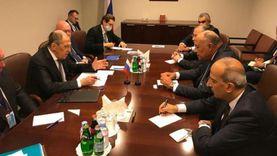 سامح شكري يلتقي 6 وزراء وملكة هولندا على هامش اجتماعات الأمم المتحدة