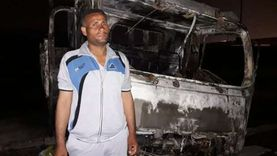 """عائلة """"أيمن"""" تفقد سيارتها في حادث طريق الإسماعيلية: فاتحة بيوت ناس كتير"""