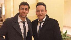 مصطفى قمر ينشر فيديو من حفل زفاف ابنه: «باركولي»