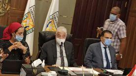 جنوب سيناء ترفع حالة الطوارئ استعدادا لانتخابات مجلس الشيوخ