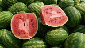 خبير تغذية يكشف أعراض تناول «البطيخ المهرمن» وحقيقة وجوده في مصر
