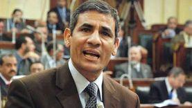"""عبدالعليم داود """"نائب الأزمات"""": إحالة للقيم وطرد ودفاع عن مجلس الإخوان"""