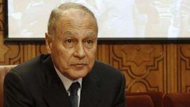 أبوالغيط يدين تفجيري بغداد: ندعم الإجراءات العراقية لتعزيز الاستقرار