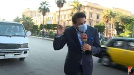"""Extra news"" تفضحكذبقنوات الإخوان بشأن مظاهرة الإسكندرية"
