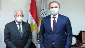 سفير بيلاروسيا: تنظيم احتفالية لإعلان شرم الشيخ خالية من كورونا