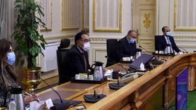 رئيس الوزراء يستعرض تقارير 3 وزارات حول خطط تركيب عدادات الكهرباء والغاز والمياه مسبوقة الدفع