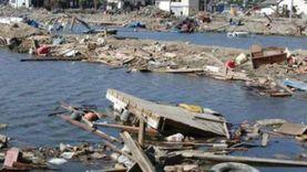 تعرف على أماكن النشاط الزلزالي في مصر.. هل منطقتك ضمن القائمة؟