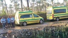 «محدش يقولي انزل».. سقوط طفل من الدور الرابع في بورسعيد