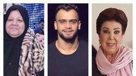 مشاهير رحيلهم أبكى السوشيال ميديا والوسط الفني.. آخرهم مصطفى حفناوي