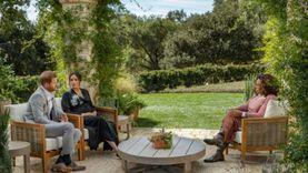 5 معلومات عن مقابلة الأمير هاري وميجان ماركل مع أوبرا وينفري