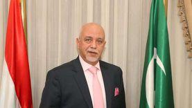 نائب: زيارة السيسي لفرنسا تؤكد دور مصر الريادي الإقليمي والعربي