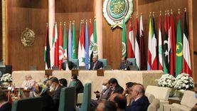 شكري يثمن دور العرب الداعم لمصر والسودان في قضية السد الإثيوبي