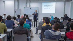 بدء الدراسة ببرامج الحاسبات بالجامعة اليابانية في الإسكندرية