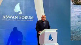 شكري: لا مانع من حضور أهالي الصيادين المحتجزين للقاء سفير إريتريا