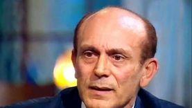 محمد صبحي ناعيا يوسف شعبان: حبيبي وصديقي رحلت ولكن فنك في قلوبنا