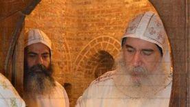 مطرانية بني سويف: عودة قداس الجمعة ومدارس الأحد وسط إجراءات احترازية