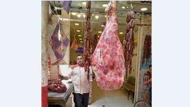 """""""شعبة اللحوم"""": ركود في السوق بعد عيد الأضحى"""