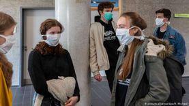 ماكرون يستثني المدارس من الإغلاق الشامل بفرنسا: ستظل مفتوحة