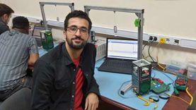 طالب مصري يشارك بتجارب علمية للفضاء في روسيا.. اختاروه لقيادة الفريق