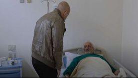 مسلسل الاختيار 2 الحلقة 23.. إصابة عم عادل وتفجير الكنيسة البطرسية