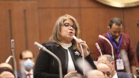 """فيبي فوزي: لائحة """"الشيوخ"""" تنظم مجريات العمل داخل المجلس"""