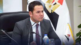 """عاجل.. """"الوزراء"""": """"المثلث الذهبي"""" يضم 75% من المصادر التعدينية لمصر"""