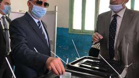 استمرار انعقاد غرفة عمليات الإسكندرية في اليوم الثاني لانتخابات الشيوخ
