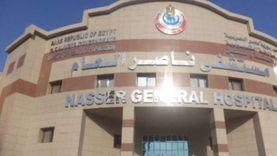 صحة القليوبية: انتظام العمل بوحدة الغسيل الكلوي في ناصر العام