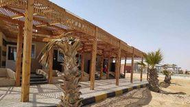 جنوب سيناء تعلن فتح شاليهات مدينة الطور أمام الزوار