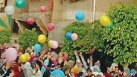 كيف تقضي الأسر في مصر ليلة عيد الفطر؟