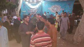 زحام في لجان قرى المرشحين بالقليوبية قبل إغلاق باب التصويت