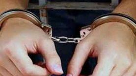 السجن 3 سنوات لضابط و3 أمناء شرطة بتهمة التزوير