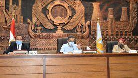 الغربية تتأهب لانتخابات البرلمان بتجهيز 1159 لجنة فرعية