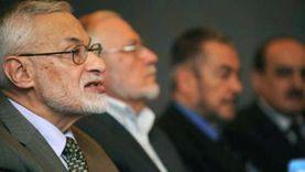 المرشد الجديد في عيون المنشقين عن الإخوان: شاذ وشخصيته ضعيفة