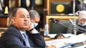 وزير المالية: نجاح ميكنة الجمرك بدمياط والإسكندرية يخفض تكلفة السلع