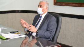 جامعة الإسكندرية تعلن وفاة أستاذين بفيروس كورونا