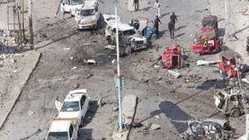 عاجل..مقتل وإصابة 18 شخصا في هجوم استهدف مركزا للشرطة بالصومال