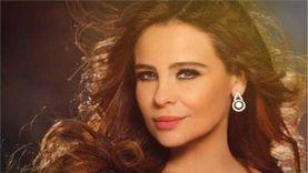 كارول سماحة توجه الشكر لمصر والسعودية والدول العربية المساندة للبنان