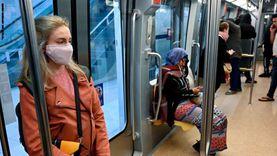 بريطانيا: 34 حالة وفاة وأكثر من 6 آلاف إصابة بكورونا خلال 24 ساعة