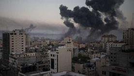 الصحفيين العرب: العدوان الإسرائيلي تسبب في نزوح 10 آلاف فلسطيني من غزة
