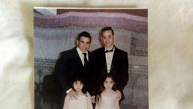 """شقيق العقيد عمرو يكشف لـ""""الوطن"""" وصية الشهيد: معرفش هعمل إيه من غيره"""