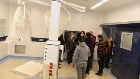 رئيس جامعة أسيوط عن تجهيز مستشفى «الإصابات والطوارئ»: طفرة في الصعيد