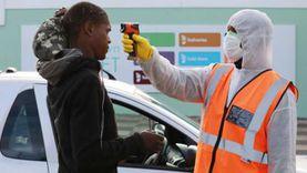 """""""سي إن إن"""": أفريقيا تتخطى حاجز المليون إصابة بفيروس كورونا"""
