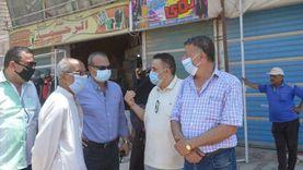 """رئيس مدينة المحلة ينفي إصابته بكورونا: """"نزلة برد واتعالجت"""""""