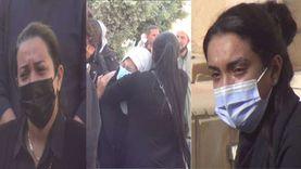 ابنة هادي الجيار: كان سيظهر في الجزء الثاني من مسلسل الاختيار ويعتزل