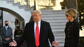 الشيوخ الأمريكي يرفض تحركا جمهوريا لوقف عزل ترامب