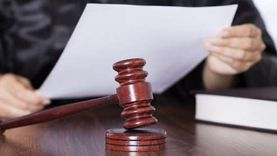 تأجيل محاكمة 22 متهما من اللجان النوعية لـ 18 مايو